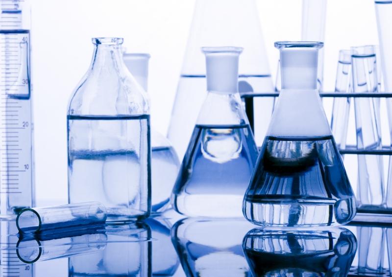 laboratory-glass